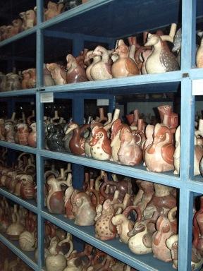 Larco Múzeum