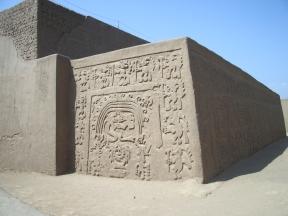 Mocsika templom Trujilloban